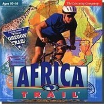 Africa Trail [CD] Windows 2000 / Windows XP Home Edition / Windows XP Pr... - $26.63