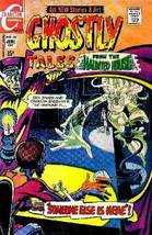 Ghostly Tales #86 VG; Charlton | low grade comic - save on shipping - details in - $4.50