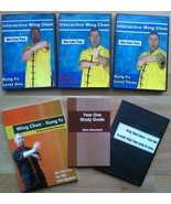 ULTIMATE Wing Chun Kung Fu - Home Study Course - Essentials -12 months t... - $61.69