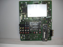 1-876-561-13   main  board  for  sony  kdL-37xbr6 - $29.99