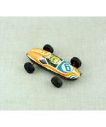 Blechspielzeug Oldtimer Rennwagen spielzeug modellauto metal toy Blechau... - $7.10