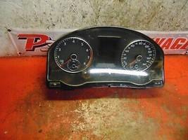 10 11 VW EOS speedometer instrument gauge cluster 1k0035180ad - $34.64
