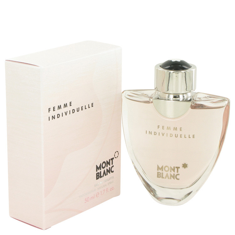 Aaamont blanc femme individuelle 1.7 oz perfume