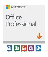 Microsoft Office 2019 Professional - License - 1 Device - $429.99