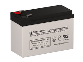 OPTI-UPS DS12000B Battery Replacement By SigmasTek - $19.79