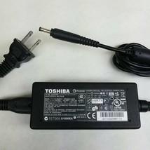 Toshiba AC Power Adapter PA3922U-1ACA Output 19V 1.58A - $10.47