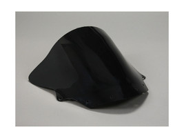 Glass windscreen Kawasaki ZX-6R 2009-2010 g. Black - $60.00