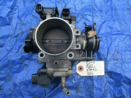 02-04 Acura RSX Type S K20A2 throttle body assembly OEM engine motor K20... - $149.99