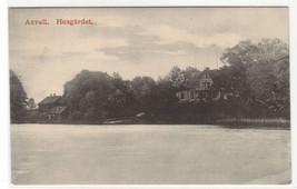 Husgardet Axvall Skara Sweden 1910c postcard - $5.94