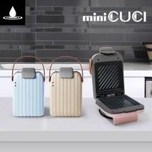 MINICUCI Premium Sandwich Maker MC-101SW Press Sand Maker   - $85.68