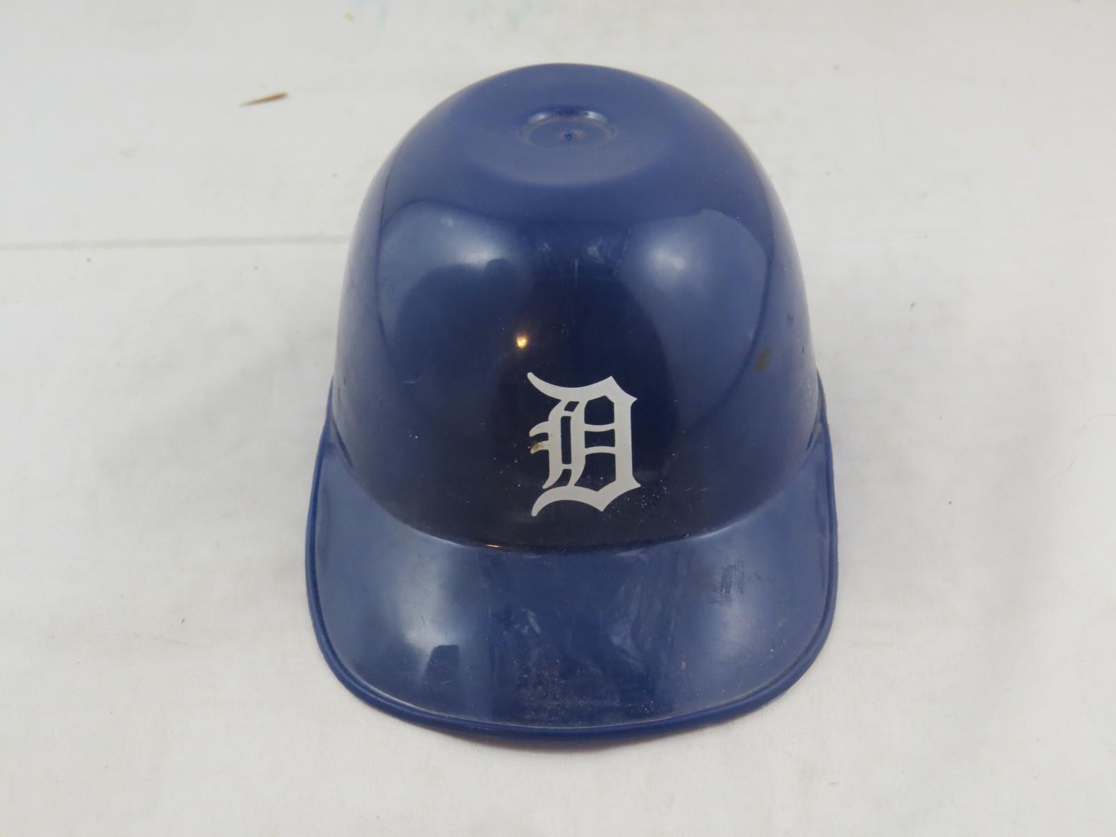 Detroit Tigers Mini Helmet - Dairy Queen Promo 1980 - Laich Industries - $19.00
