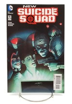 New Suicide Squad #15 New 52 Feb 2016 Vol 1 DC Comics Combined Shipping ... - $1.59