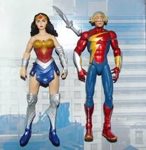 DC Collectibles Jay Garrick FLASH Wonder Woman Earth 2 Comics Action Fig... - $24.00