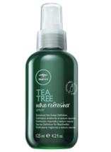 John Paul Mitchell Systems  Tea Tree Wave Refresher Spray 4.2oz