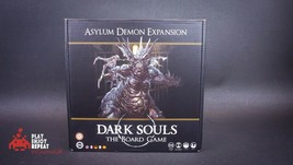 Dark Souls The Board Game Asylum Demon Expansion Steamforged Games Retro... - $58.53