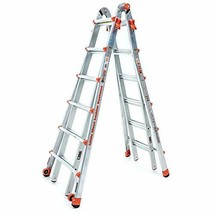 Little Giant Ladder Systems 26 Foot Type IA Aluminum Multi Position LT L... - $424.01