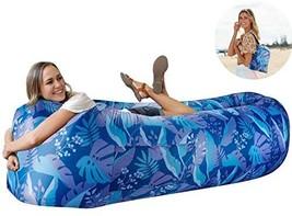 Wekapo Inflatable Lounger Air Sofa Hammock-Portable,Water Proof& Anti-Air Leakin - $70.00
