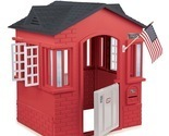 Kids outdoor playhouse thumb155 crop