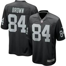 New Nike Antonio Brown Raiders Jersey Size Small - $59.99