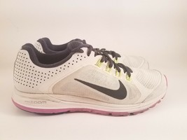 NIKE ZM ELITE Nike Zoom Duralon Sole Sneakers Tennis Gym Shoes, Size 9 - $15.76
