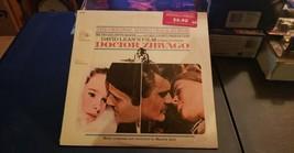 Doctor Zhivago The Original Soundtrack Album LP Record Tested - $6.95