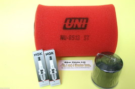 Polaris 12-14  RZR 4 800  Tune Up Kit  For Stock Air Box - $51.95