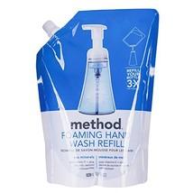 Method Foaming Hand Soap Refill, Sea Minerals, 28 Ounce - $8.99