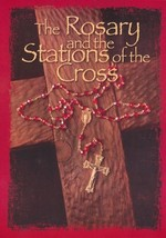THE ROSARY AND THE STATIONS OF THE CROSS - DVD