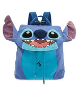 Disney Parks Stitch Talking Backpack New with Tags - $53.24