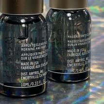 2x Biossance Squalane + Vitamin C Rose Oil 10ml (20mL Total = Almost Full Size) image 2