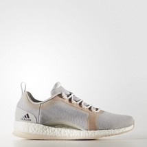 ADIDAS PURE BOOST X TRAINER 2.0 GREY/WHITE/TAN RUNNING SHOES BRAND NEW (... - $128.95