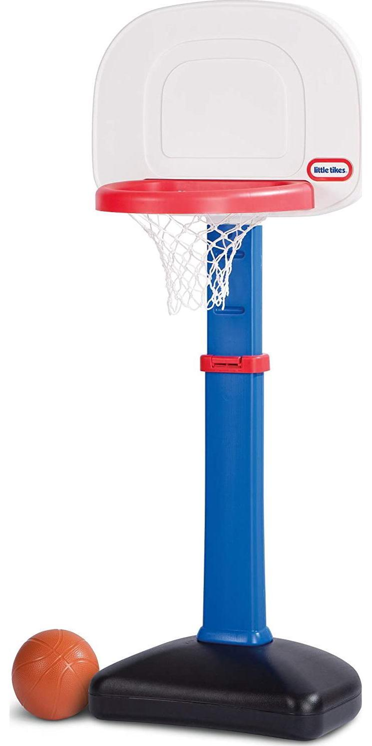 Little Tikes EasyScore Basketball Set Blue - $50.40