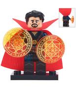 Single Sale Marvel Doctor Strange Superhero Avengers Infinity War Minifi... - $2.99