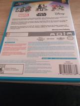 Nintendo Wii U Disney Infinity 3.0 image 3