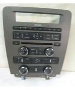 11 12 13 14 Ford Shaker Mustang Radio Control Panel Face CR3T-18A802-JA ... - $31.68