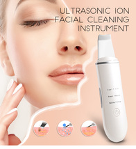 Ultrasonic Ion Skin Cleaner Facial Cleansing - $15.00