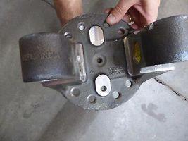 SPICER STANDARD KNUCKLE 061SK102-1X SPINDLE WHEEL image 6