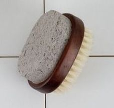 Spacific essentials pumice stone nail brush thumb200