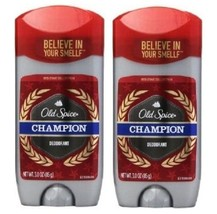 Old Spice Red Zone Collection Champion Scent Men's Deodorant 2 Pack - $16.78