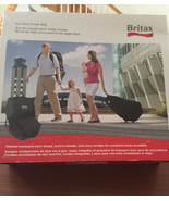 Britax Car Seat Travel Bag, Black - New Open Box - $49.45