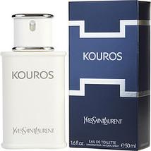 Kouros By Yves Saint Laurent Edt Spray 1.6 Oz - $103.00