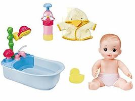 KONGSUNI and Friends Kongkongi Bubble Bath Wash Shower Play Set Doll Plush Toy R