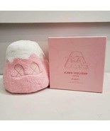 KAWS HOLIDAY JAPAN Mt.Fuji plush Pink Exclusive 400 Limited Edition - $355.88