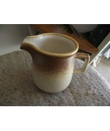 Mikasa Style kraft CO900 Country Club creamer 1 available - $4.26