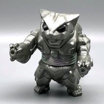 Max Toy Gray Mecha Nekoron MK-III image 1