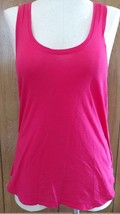 American Eagle Outfitters Pink Sleeveless Tank Top Womens Juniors Size XS - $12.19