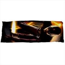 dakimakura body hugging pillow casethe flash nerd geek cover daki - $36.00
