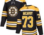 Charlie McAvoy Boston Bruins adidas NHL Authentic Jersey Adult Medium size 50 - $178.19