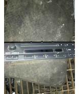 99-00 BMW 328 I 328I RADIO RECEIVER AM FM CD OEM W/O MONITOR COMPUTER OEM - $53.22