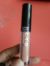 CYO C.Y.O. Swipe Once Liquid Lip lipstick Butter Glaze Dust Til Dawn - $6.88
